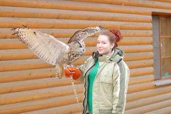 Ленінградський зоопарк відкриває програму «Перната палітра»